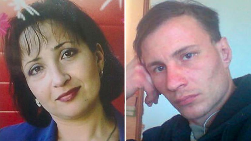 как житель Краснодара Дмитрий Бакшеев стал каннибалом »