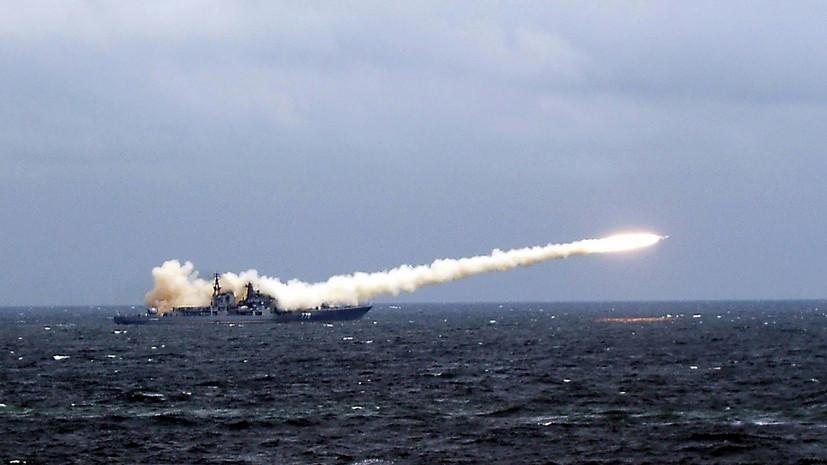 «Выступают в роли провокатора»: способны ли ВМС Украины противостоять Черноморскому флоту России