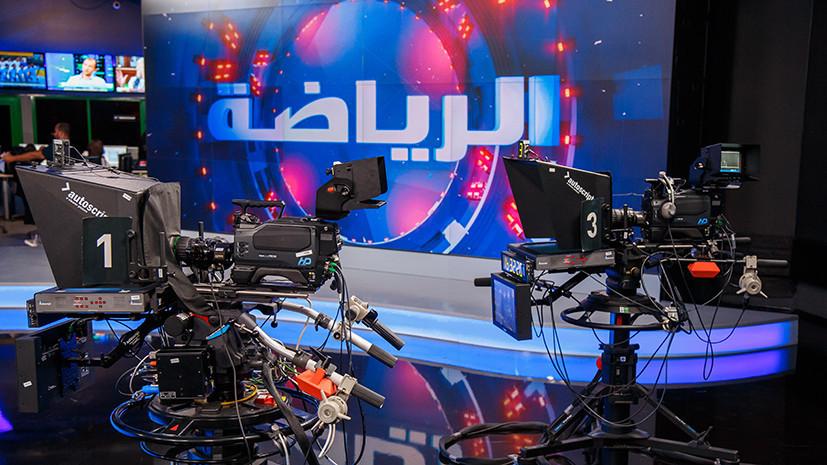 «Интерес к России в арабском мире высокий»: глава RT Arabic о работе телеканала