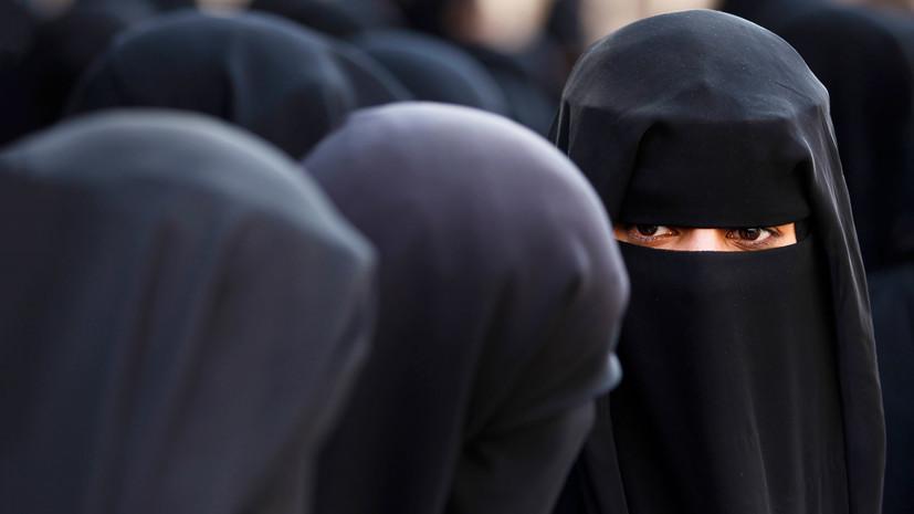 Новые лица: как запрет на ношение никаба повлияет на результаты выборов в парламент Австрии