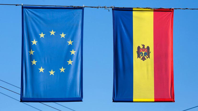 «30% госбюджета»: президент Молдавии потребовал проверить объёмы и распределение иностранной финансовой помощи Кишинёву