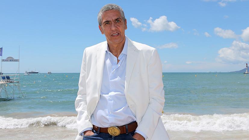 В Крым для участия в Форуме мира приедет звезда фильма «Такси»