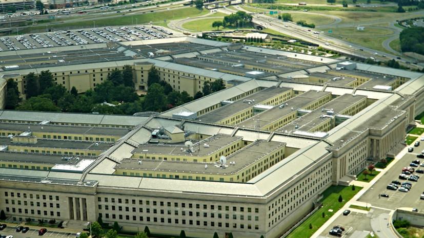 Коррупционное оружие: поможет ли увеличение оборонного бюджета нарастить военную мощь США