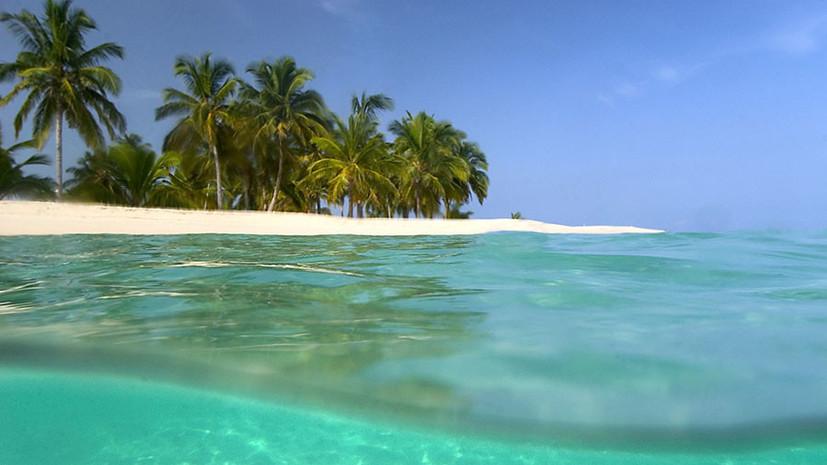 Карибский процент: Доминиканская Республика может освободить туристов от налогов