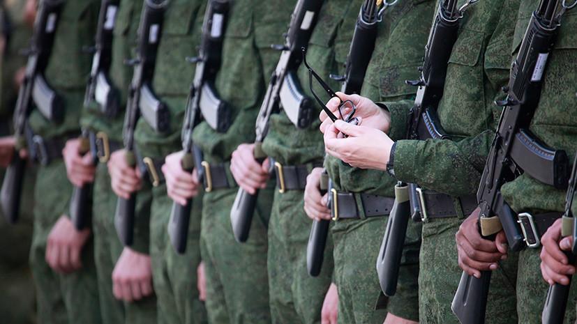 Трагедия на полигоне: в Амурской области военный застрелил троих сослуживцев
