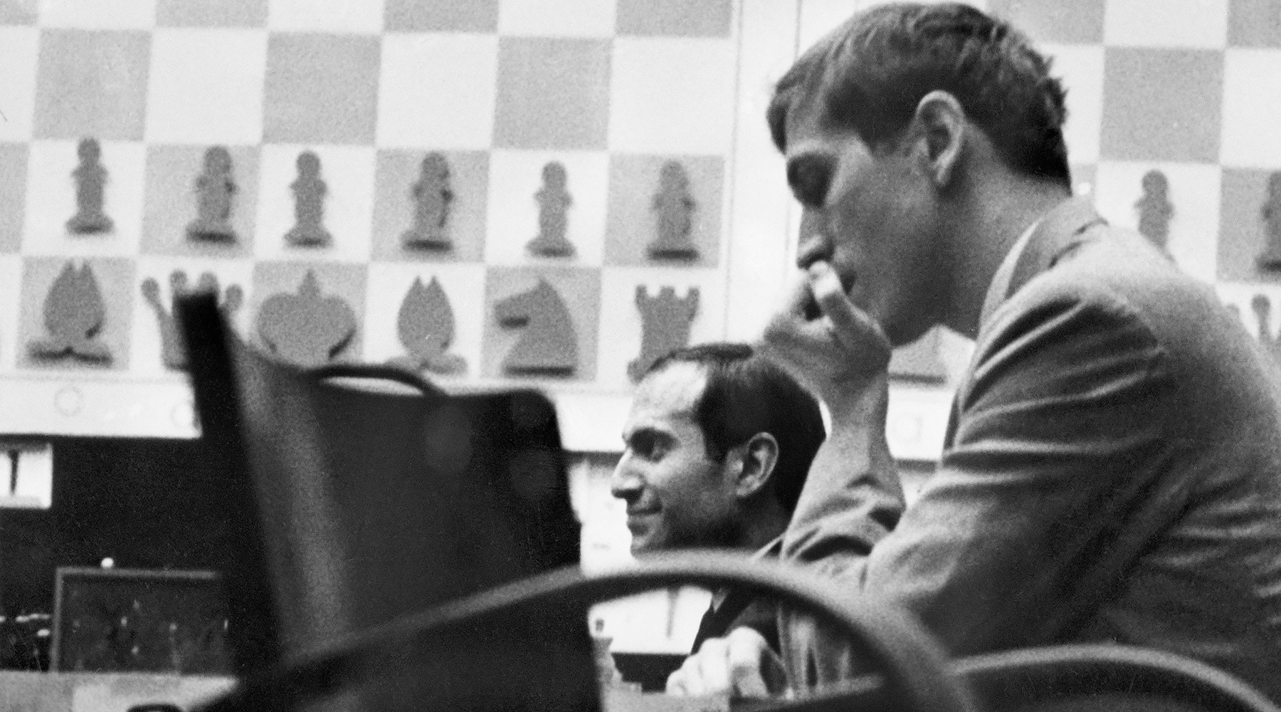 Почему шахматный поединок стал продолжением «холодной войны»