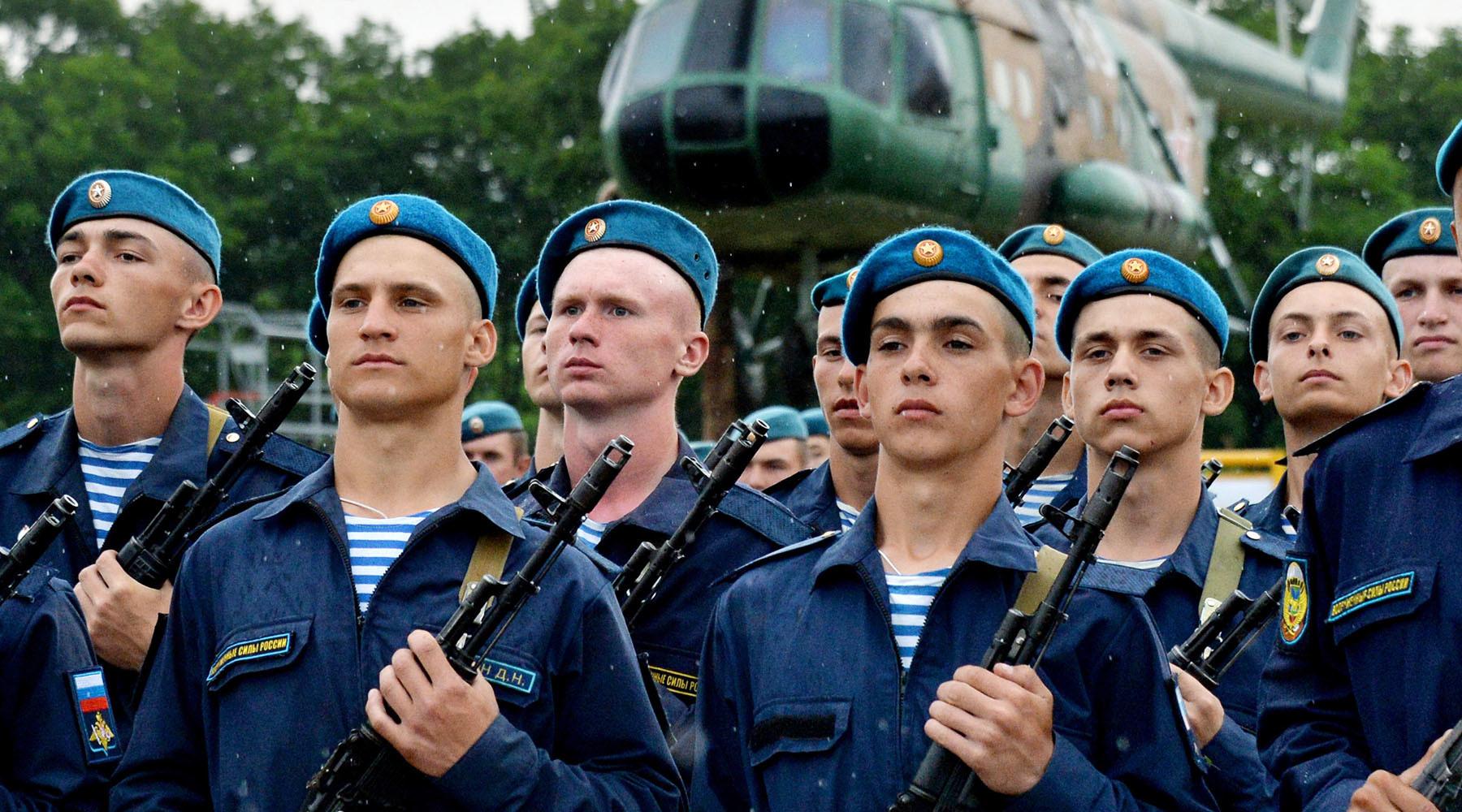Кузница воинской славы: почему гвардейские части остаются элитой российской армии