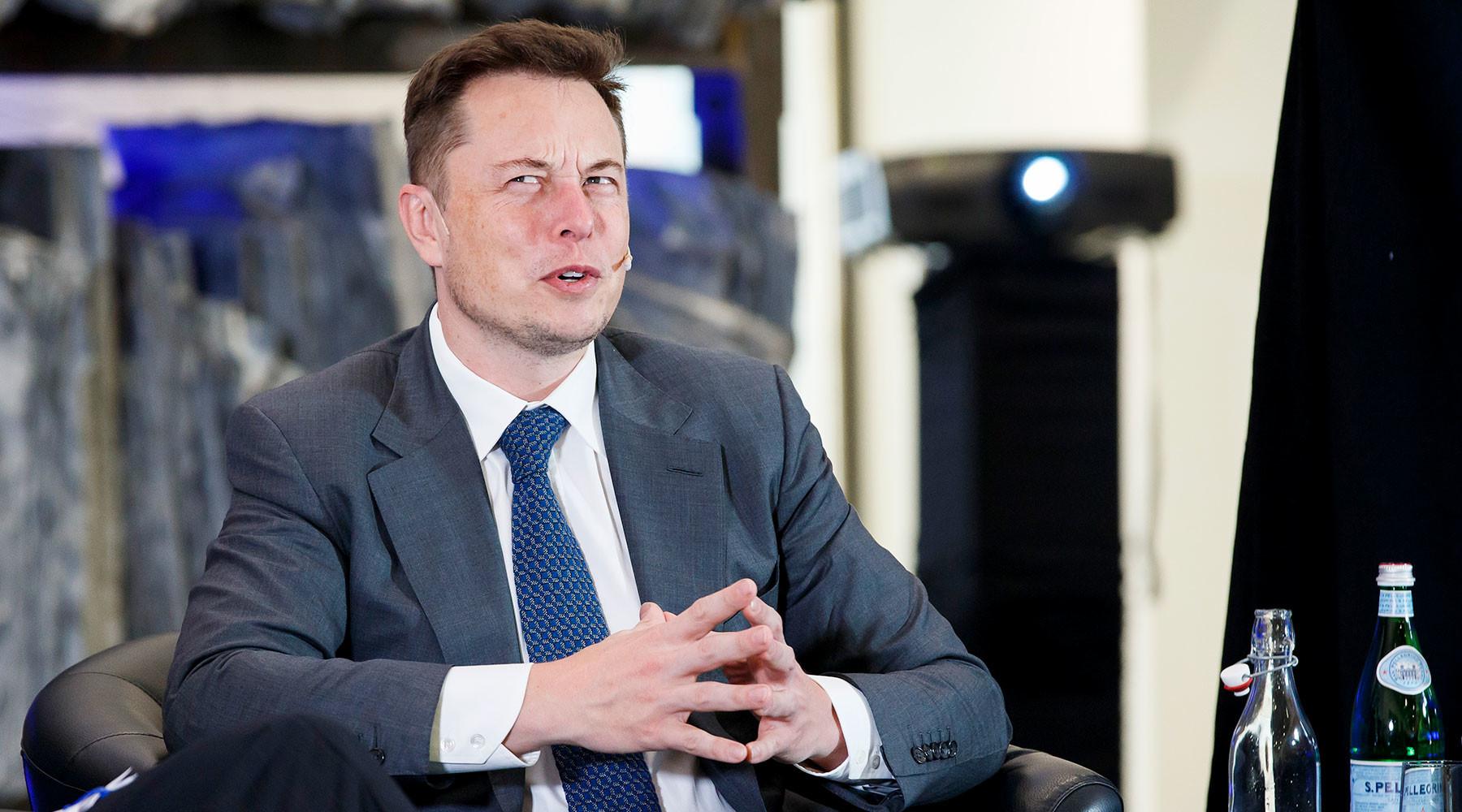глава SpaceX назвал возможную причину начала третьей мировой войны»