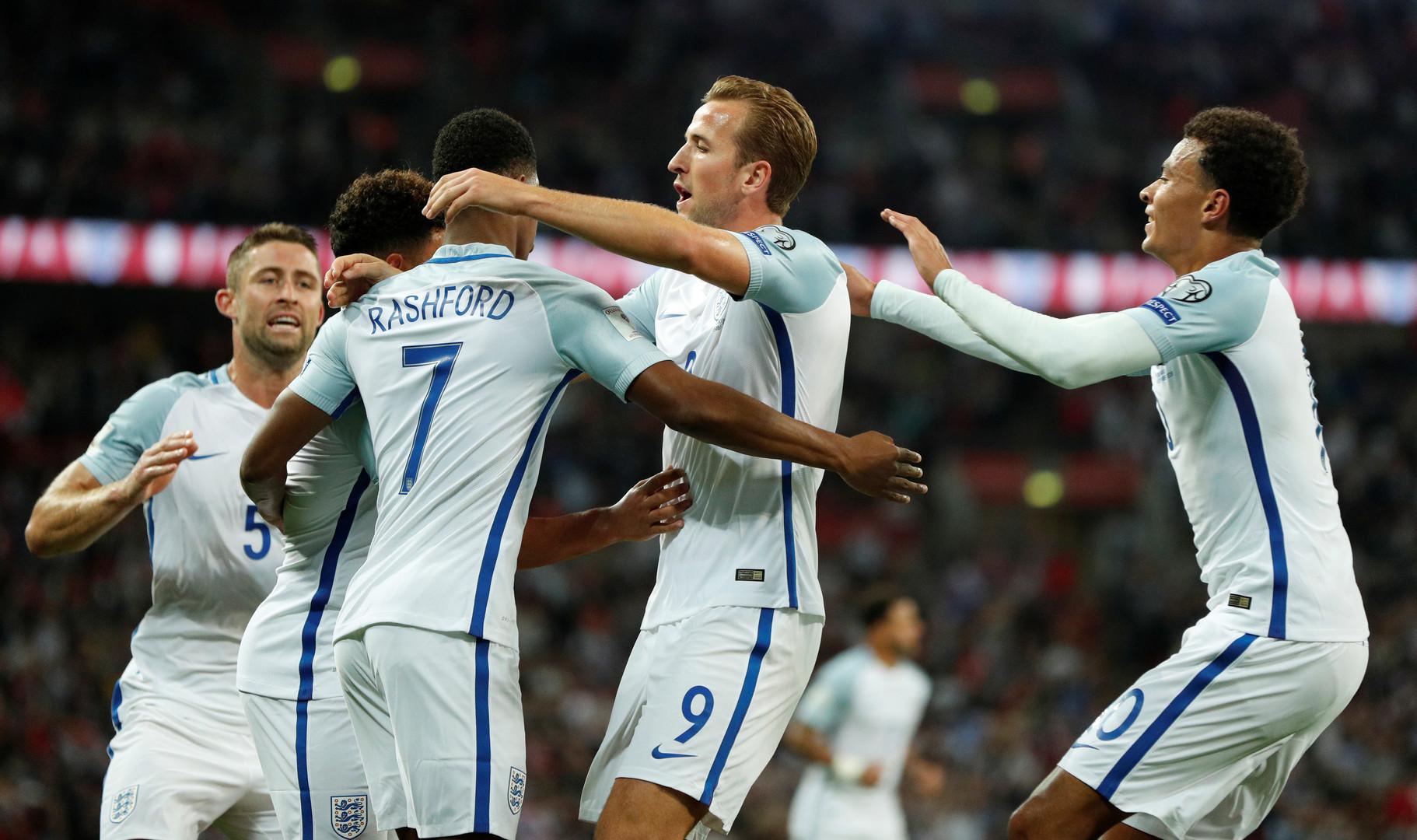 Крупная победа Германии, характер Англии и реабилитация Польши: обзор матчей квалификации ЧМ-2018