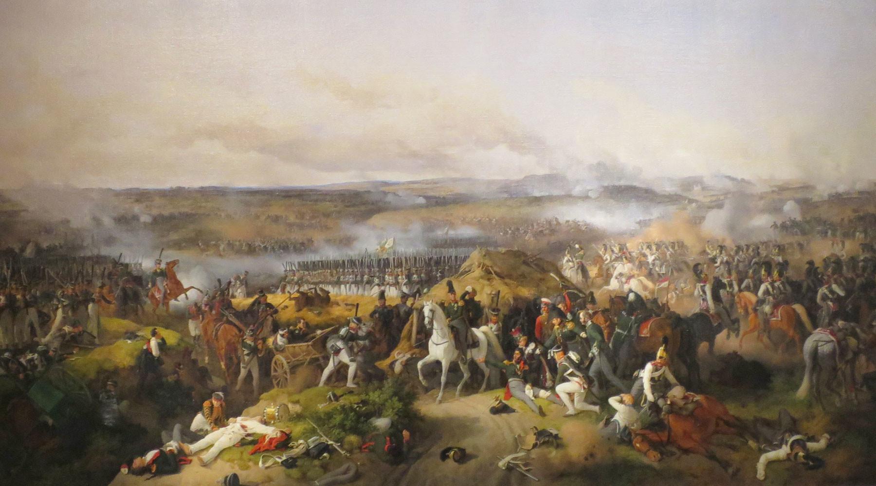 война 1812 года в книгах, фильмах и играх»