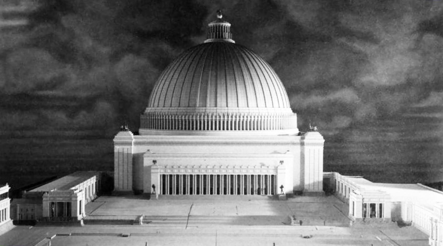 80 лет назад нацисты начали строительство самого большого спортивного сооружения в мире