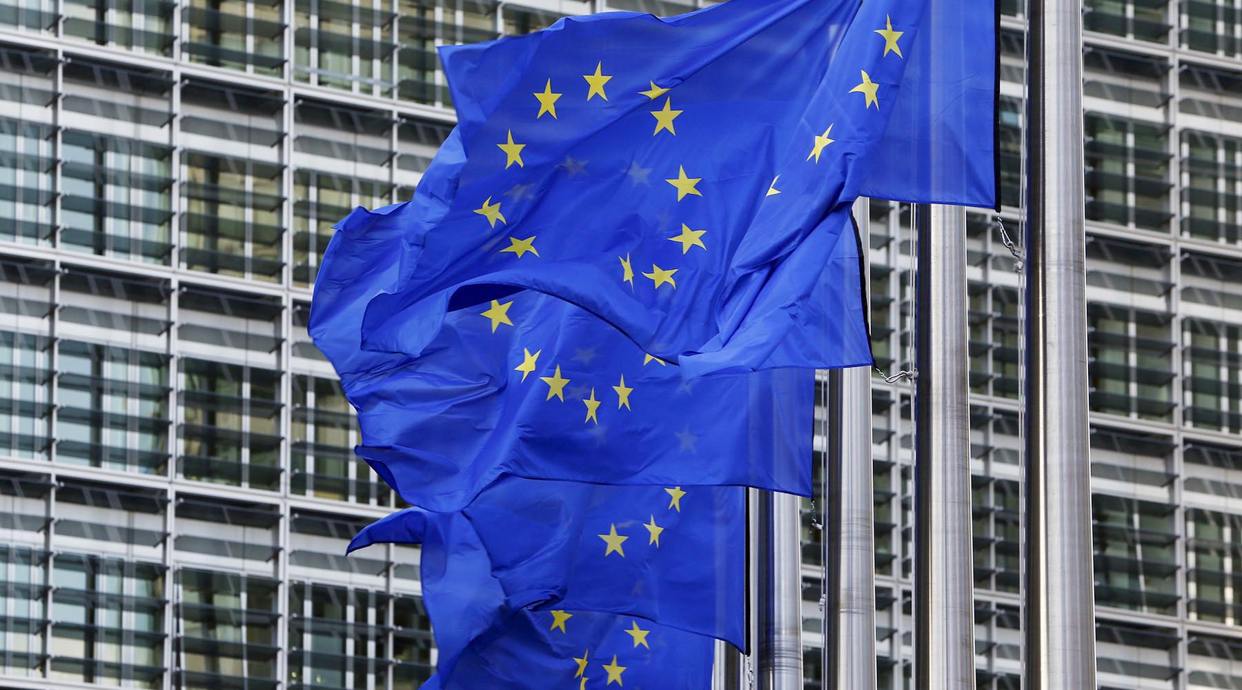 Евросоюз выделил €2,8 млн на реформы госуправления в Молдавии