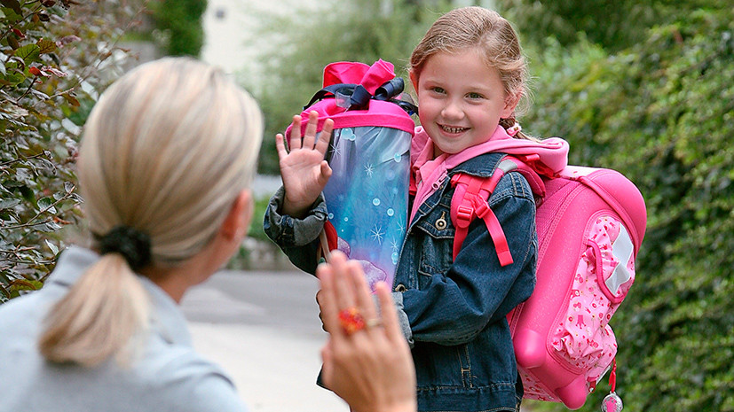Сборы в школу: в Роспотребнадзоре рассказали о жалобах россиян на качество детских товаров