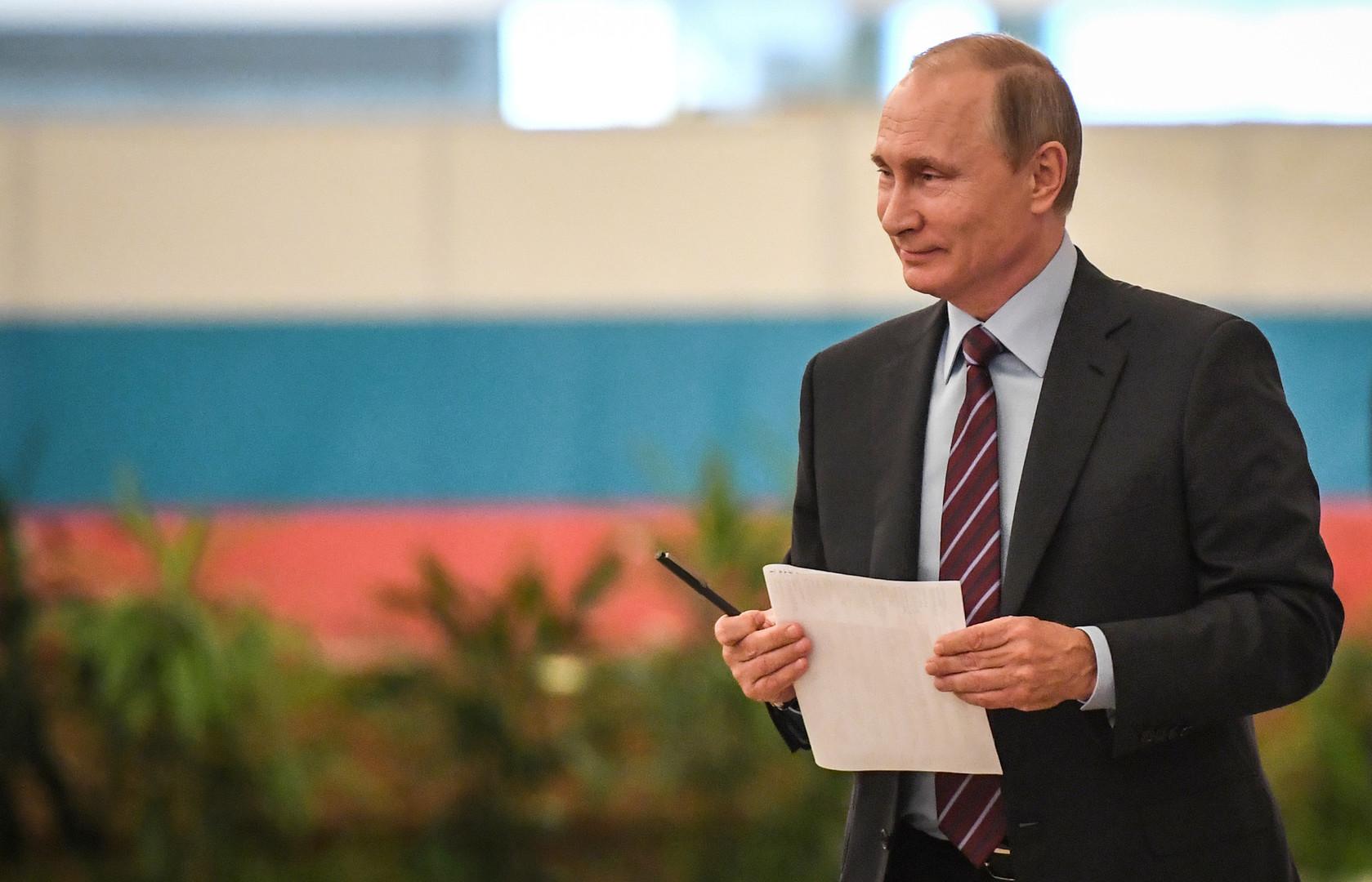 Пушков ответил наоскорбление вадрес В. Путина в германском журнале Focus