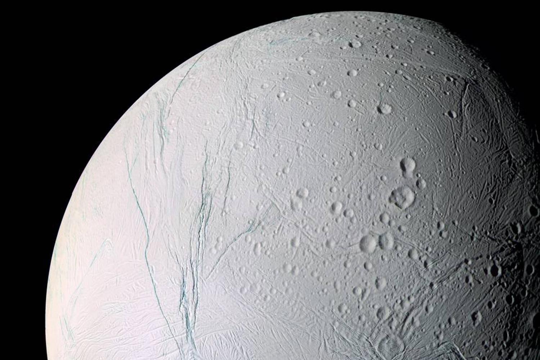 Какие открытия были сделаны межпланетной станцией «Кассини» за 20 лет работы в космосе
