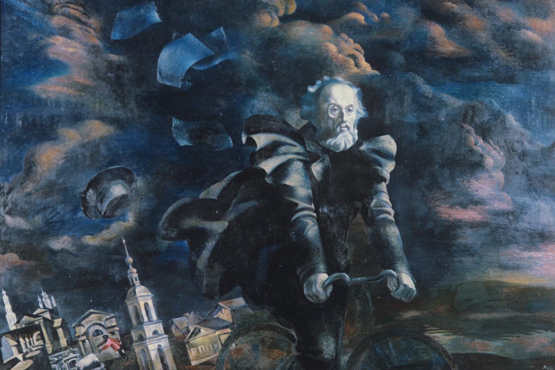 Какое будущее Константин Циолковский предлагал человечеству