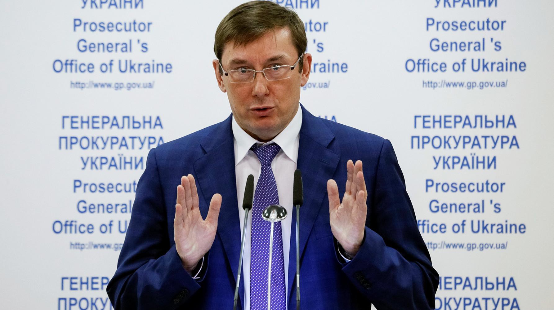 Почему украинские власти не спешат арестовывать Саакашвили за прорыв границы