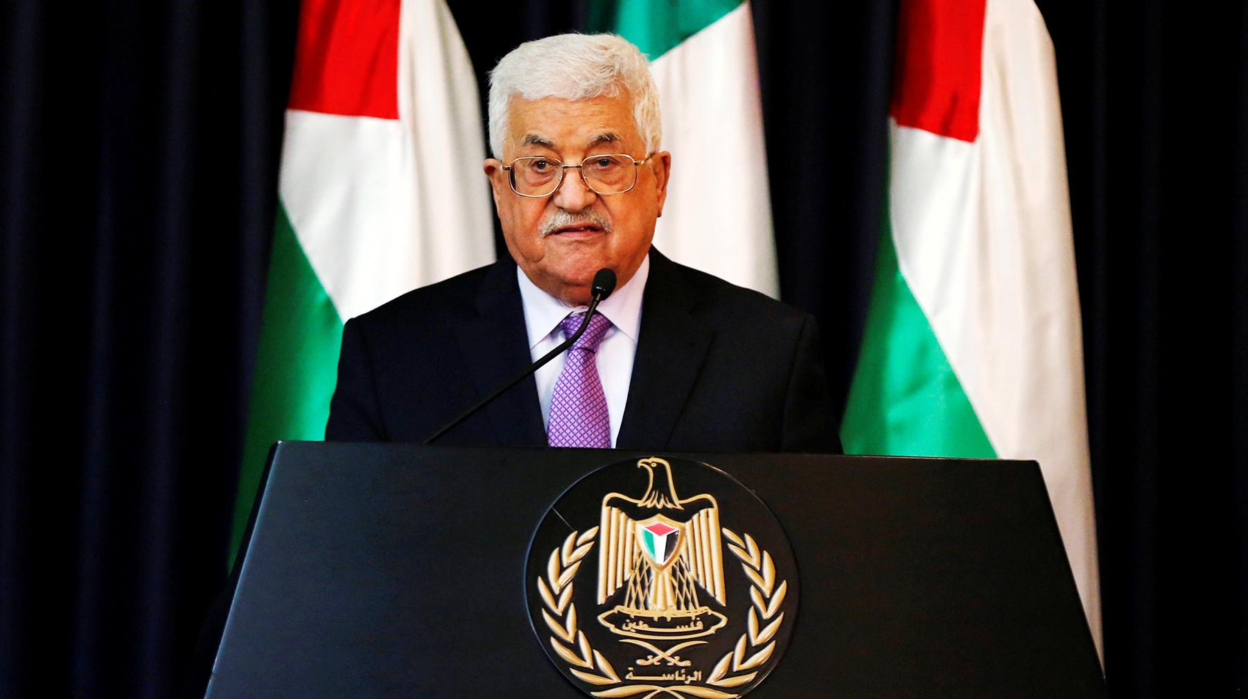 Почему движение «Хамас» готово распустить своё правительство в секторе Газа