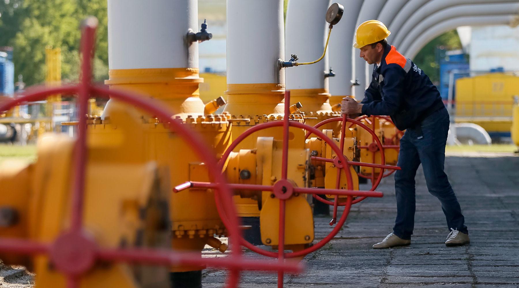 Минэнерго США предсказало сохранение зависимости Европы от поставок российского газа к 2040 году»