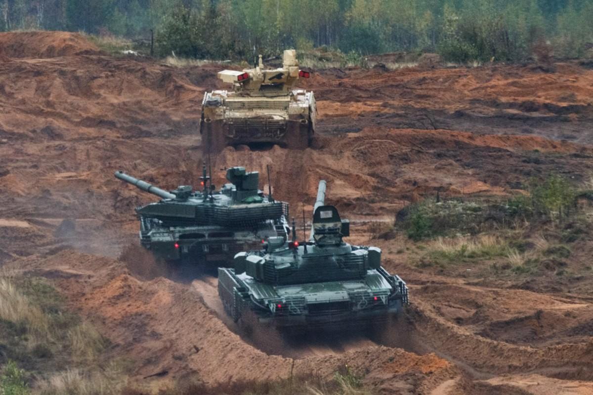 Минобороны ответило на обвинения Литвы в нарушении границы