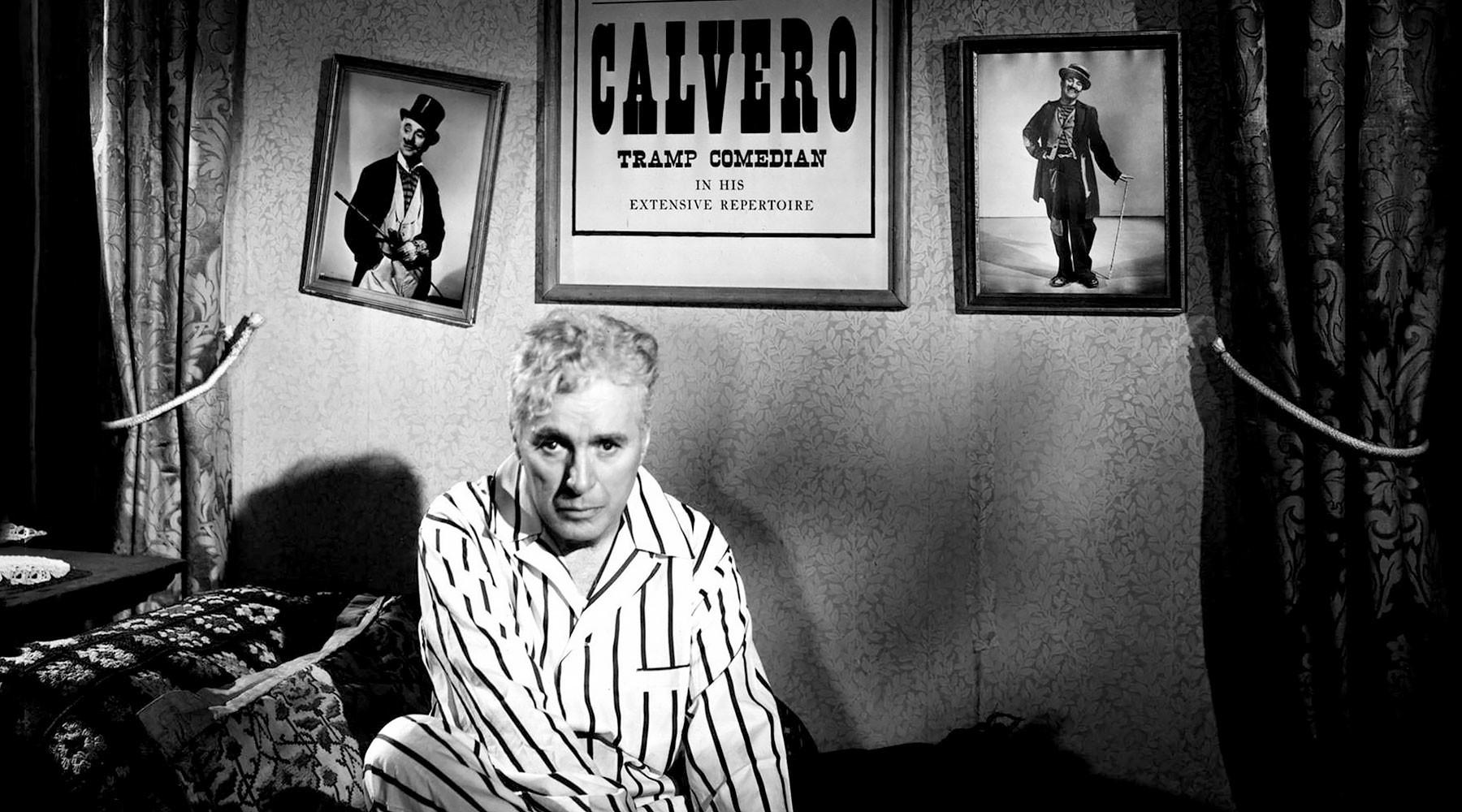 Искусство осуждать: как маккартизм сделал Чаплина и других американских актёров персонами нон грата