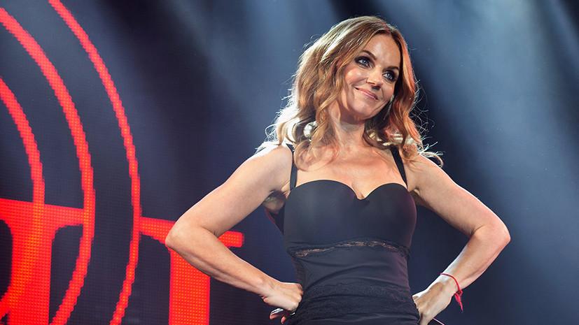 «Поначалу мы напоминали творение Франкенштейна»: Джери Холлиуэлл о группе Spice Girls, сольной карьере и брексите