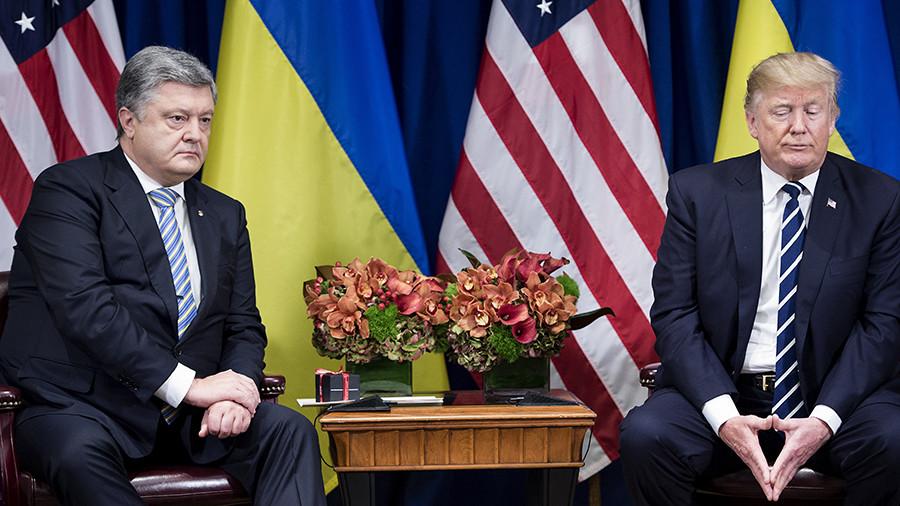Нелетальная помощь: почему США поставят Украине только оборонительные вооружения