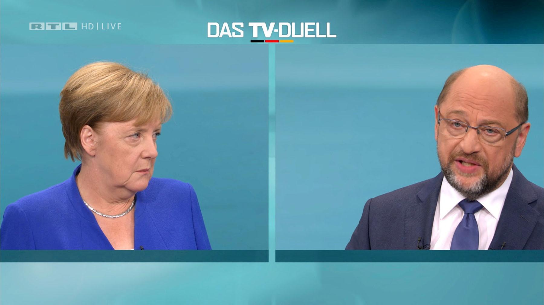 чего ждать от предстоящих выборов в немецкий парламент
