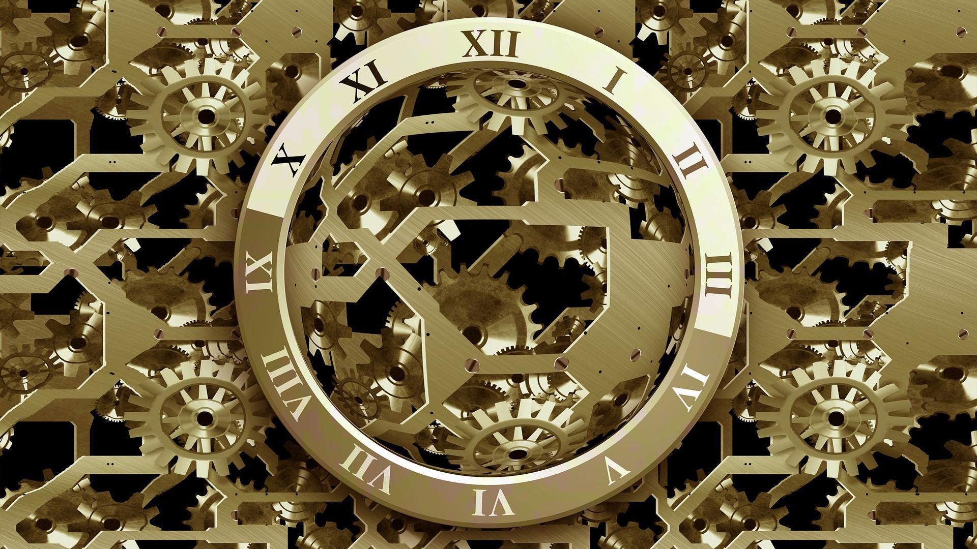 Тест RT: «капсула времени»