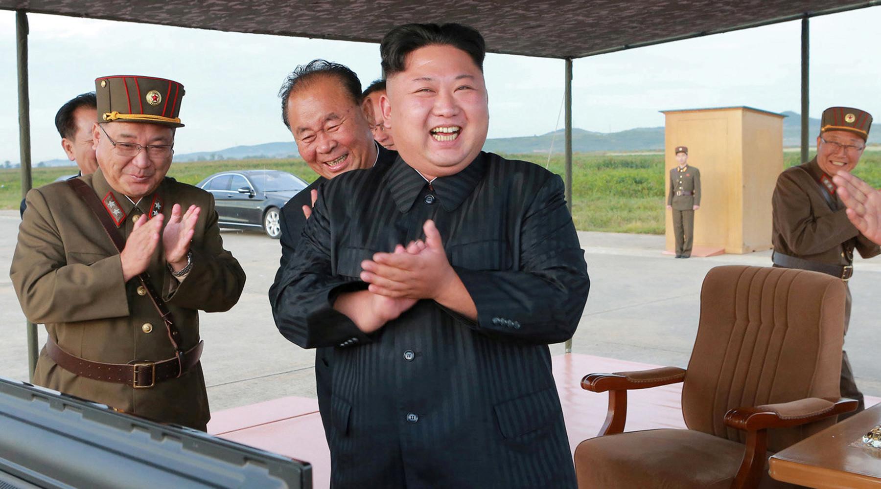 Что говорили с трибун ООН Трамп и представитель КНДР