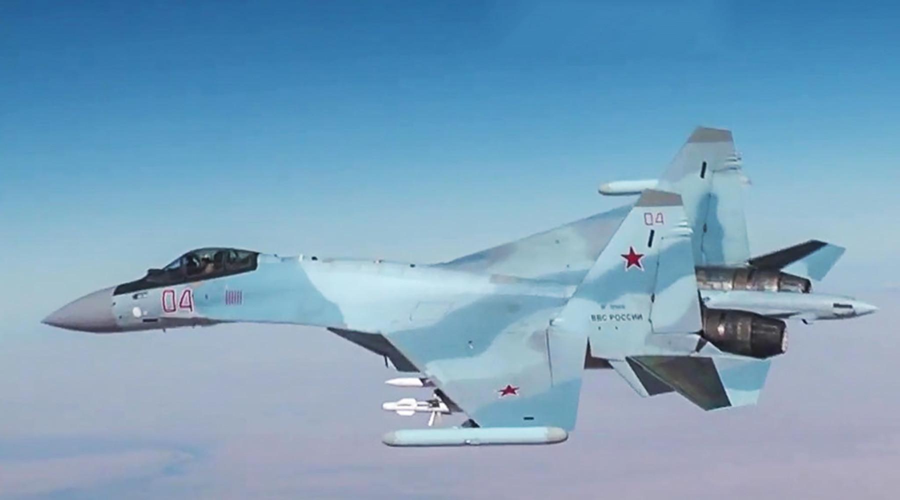 В России отреагировали на вышедшее в США «пособие по войне с Москвой»