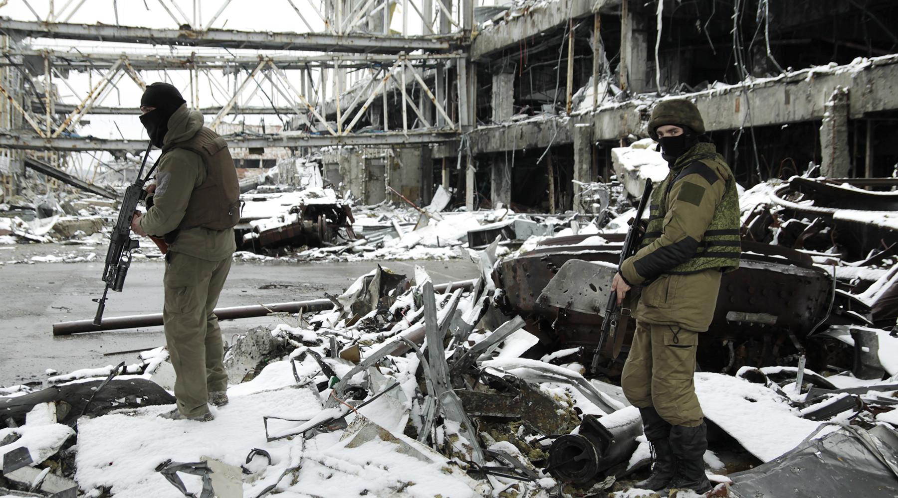 Зачем украинские силовики бросили вызов корпорации Apple