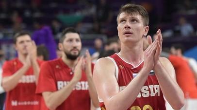«Российский баскетбол возрождается»: реакция сборной на поражение в матче с Испанией за бронзу чемпионата Европы