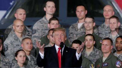 «Фарс продолжается»: в Совфеде прокомментировали угрозу США уничтожить КНДР