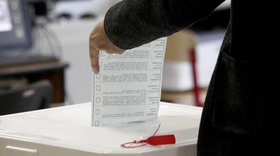 Сферы влияния: как в России собираются пресекать попытки вмешательства в президентские выборы