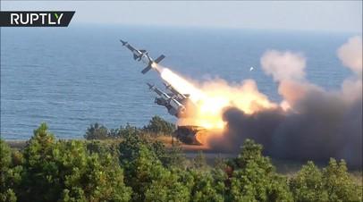 На учениях НАТО в Польше отработали противовоздушную оборону