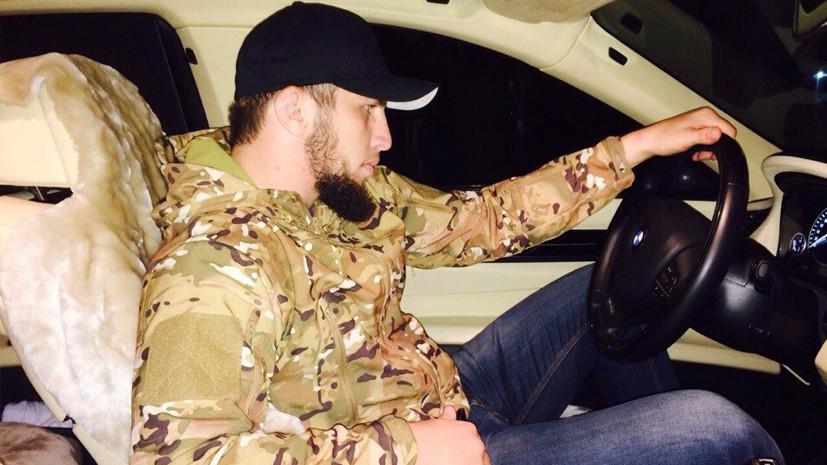 «Весь пешеходный переход был в крови»: российский борец избит в Санкт-Петербурге в ходе драки со стрельбой