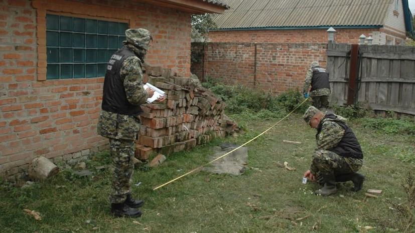 Нападение под Курском: российский пограничник погиб в перестрелке с неизвестными, пытавшимися попасть на Украину