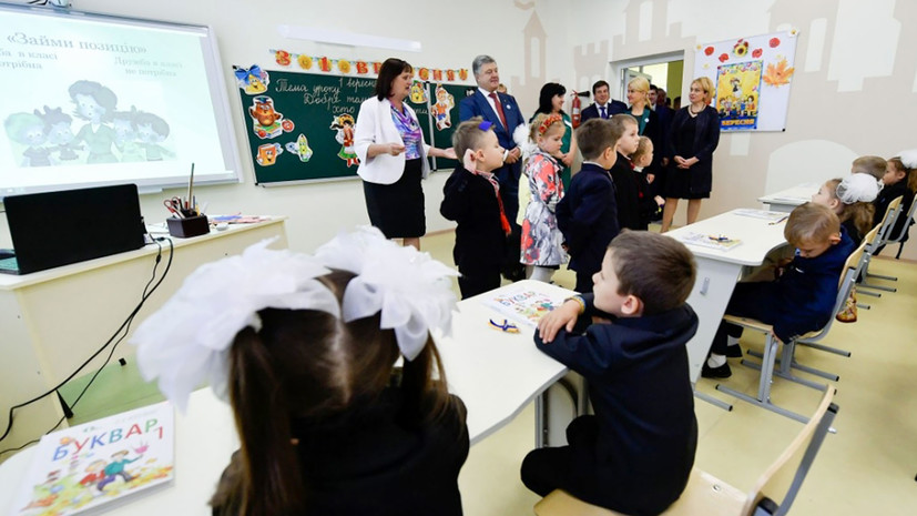 Венгрия и Румыния объединили усилия против украинского закона «Об образовании»»
