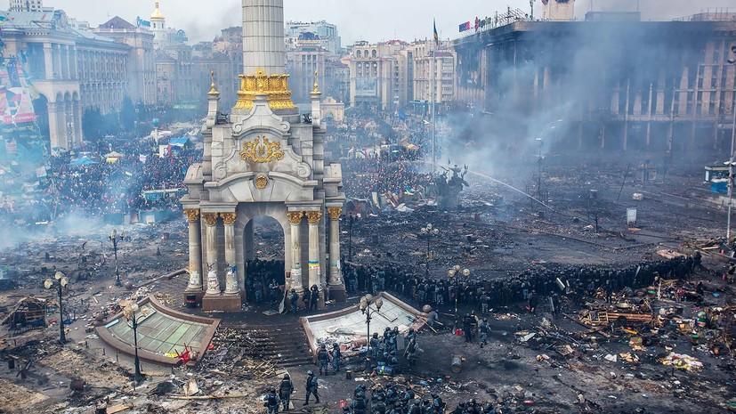 «Майдан» дошёл до суда: кого следствие считает виновным в расстреле более ста человек в центре Киева