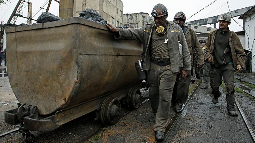 В обход Украины: в Польше рассказали о поставках угля из Донбасса