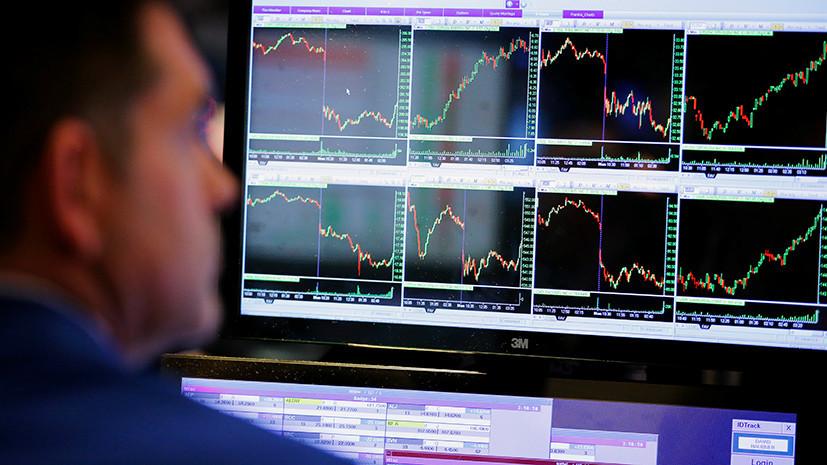 Инвесторы пошли на рынок: с чем связаны стабилизация рубля и позитив на фондовой бирже в России