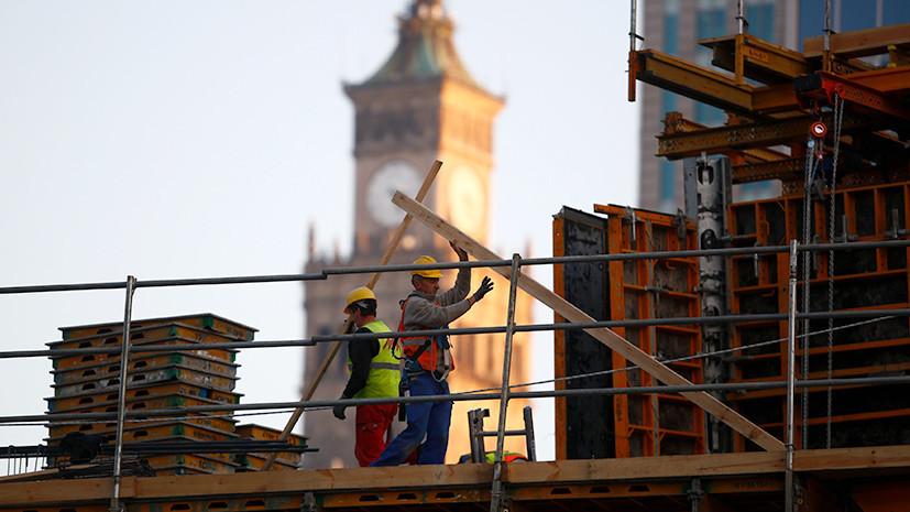Варшава зовёт: почему белорусы всё более успешно конкурируют с украинцами за рабочие места в Польше