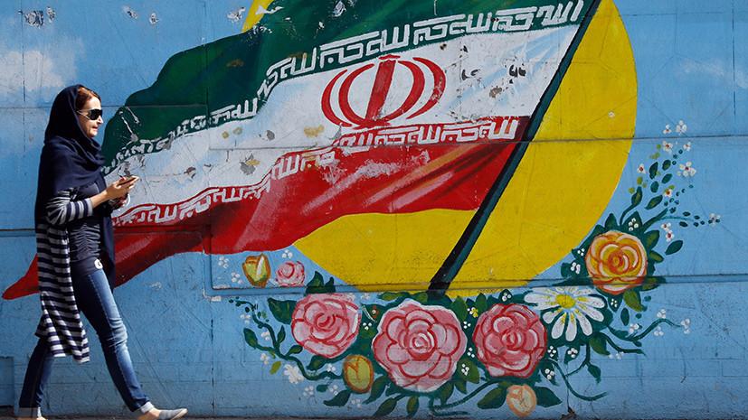 Тегеранский ультиматум: Иран не исключил выхода из ядерной сделки в случае новых санкций США