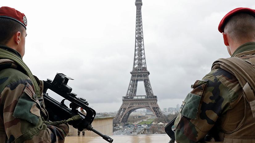 Специалисты по разглашению: во Франции могут отменить наказание за раскрытие профессиональной тайны