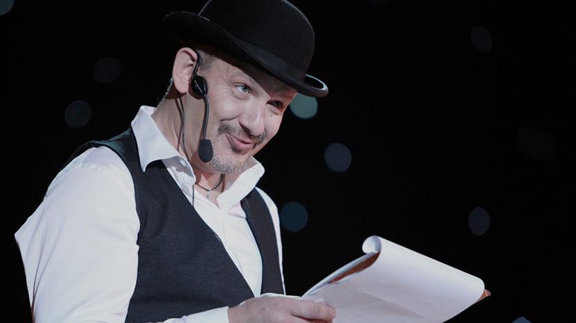 «Блестящий актёр, отличный парень»: скоропостижно скончался Дмитрий Марьянов