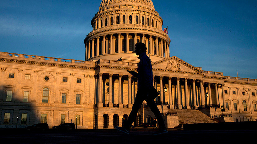 Радикальные меры: в конгрессе США предложили объединить усилия с Россией в борьбе против терроризма