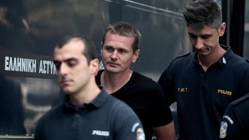 адвокат Винника — о суде над обвиняемым в «финансировании терроризма» россиянином»