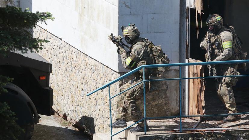 Экстремистский след: в Ростовской области за пропаганду «Правого сектора» арестован гражданин Украины