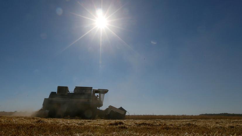 чем обернётся для Киева спор с Западом по поводу земельной реформы»